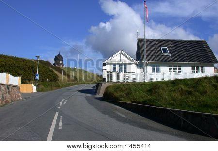 Scandinavian Road