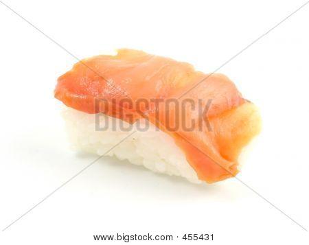 Akagai (ark Shell) Sushi