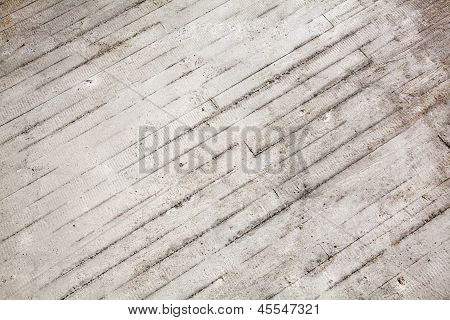 Grey Wooden Diagonal Texture Background