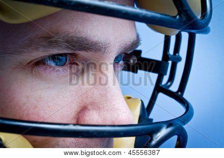 Serious Athlete