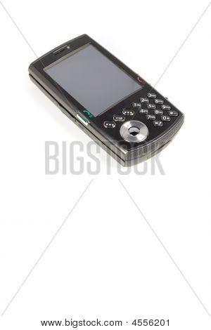 Isolated Smart Phone