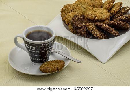 Cookies & Coffee 04