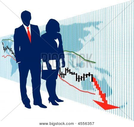 World Stock Exchange Market 1