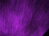 Abstract background. Purple - black palette. Raster fractal graphics. poster