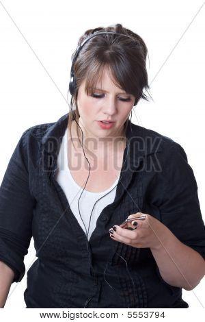 Music adjustment