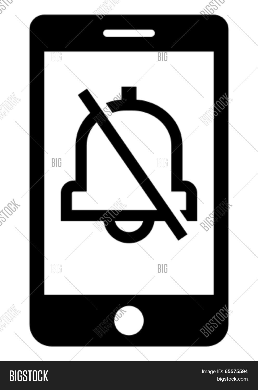 есть картинка переведите телефон в беззвучный режим пва технические
