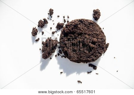 Espresso Coffee Grounds