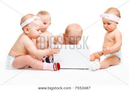 Laptop Babies