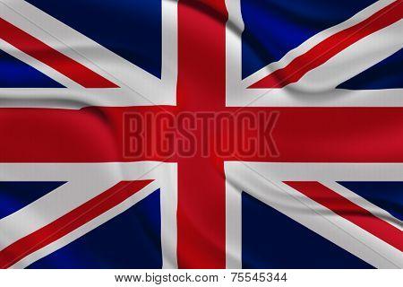 Amazing Flag of United Kingdom