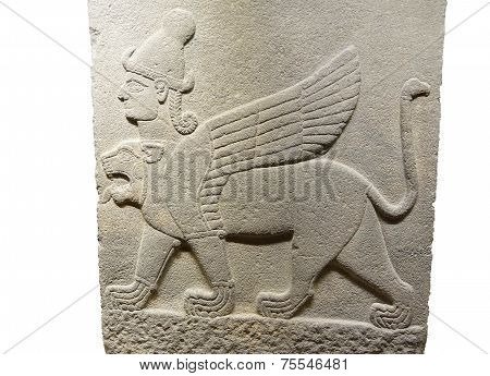 Griffin Mythical Winged Beast