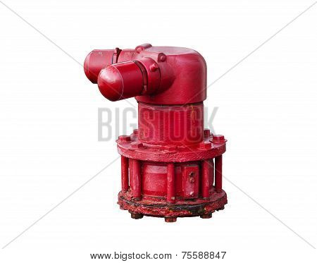 Fire Hydrant For Fireman