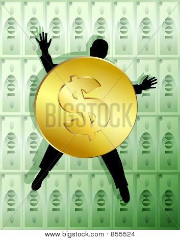 Money Allegory 1