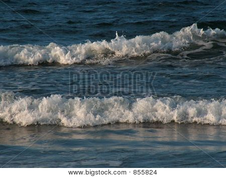 Two waves