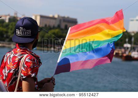 Gay Pride Istanbul
