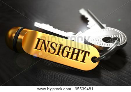 Keys with Word  Insight on Golden Label.