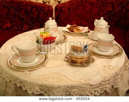 Tea Table Biscuits
