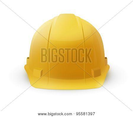 Hard Hat - Construction Helmet
