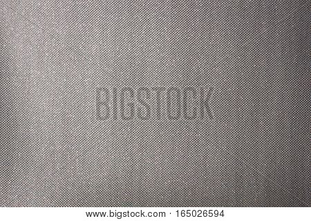 Very fine synthetics fabric texture background. manufacture textile
