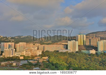 Shun Lee District, Kwun Tong