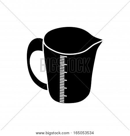 isolated jar glass icon vector illustration graphic design