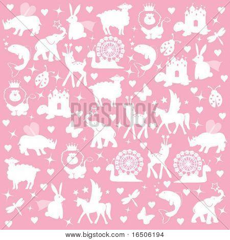 animals in fantasy