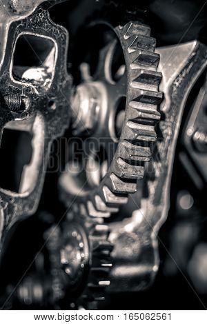 Aero Engine Pistons