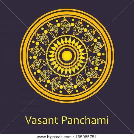 Vasant Panchami_13_jan_12