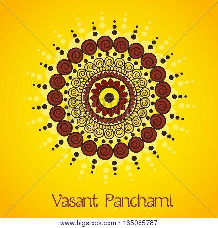 Vasant Panchami_13_jan_19