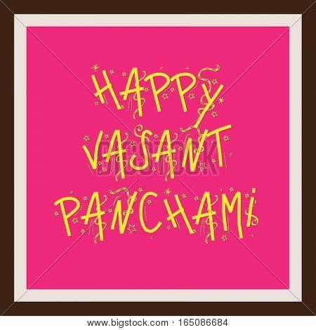 Vasant Panchami_13_jan_25