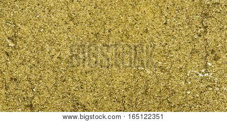 Asphalt, asphalt texture, asphalt background, scabrous asphalt. Yellow asphalt. Asphalt.