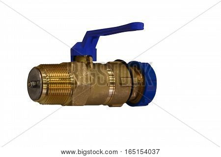 modern valves for water and gas networks ensuring high reliability of operation