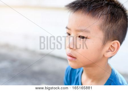 Boy Cry