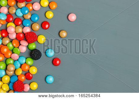 Sweet Bonbons Candy