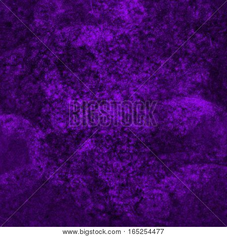 abstract bright colored scratched grunge background - violet
