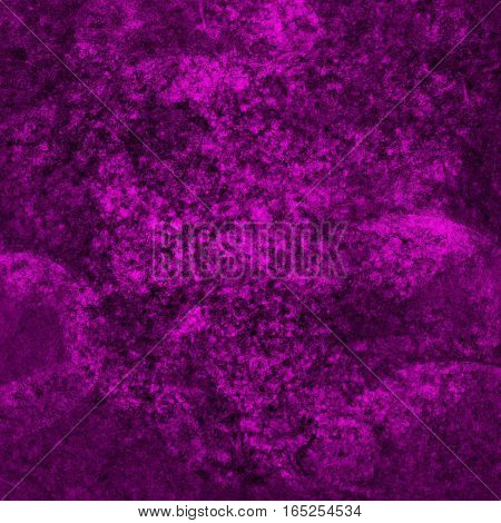 abstract bright colored scratched grunge background - purple
