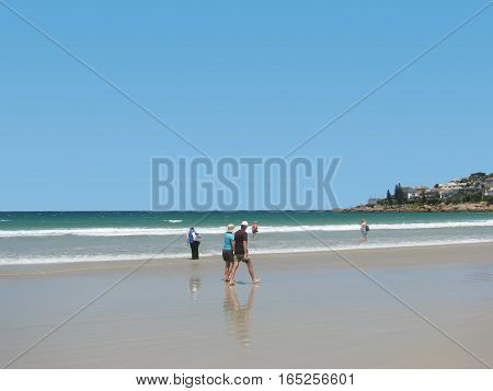 Fish Hoek Beach, Cape Town South Africa 13vry