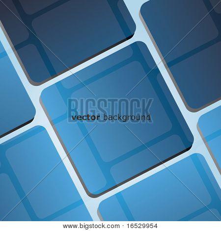 Multicolor Background Vector