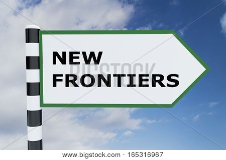 New Frontiers Concept