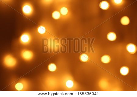 Abstract light - blurred background/ This is blurred background with christmas light.