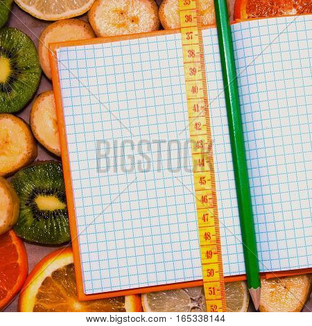 Fitness Notebook