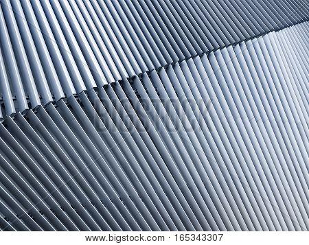 Steel structure pattern Architecture detail Modern Building Facade