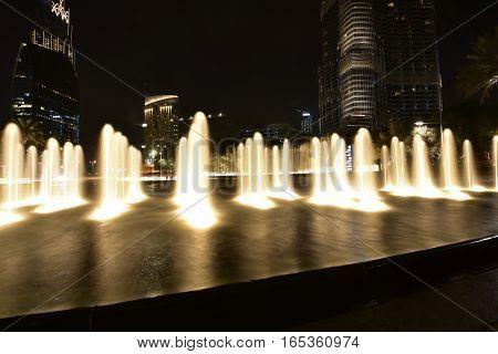 Sheikh Mohammed Bin Rashid boulevard, Down town, Dubai, United Arab Emirates