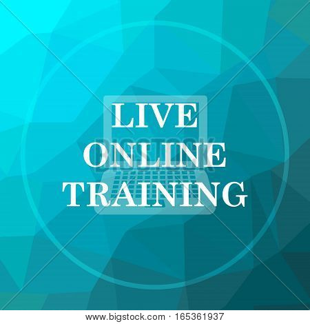 Live Online Training Icon