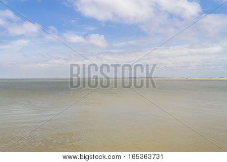Summer Day At Cassino Beach
