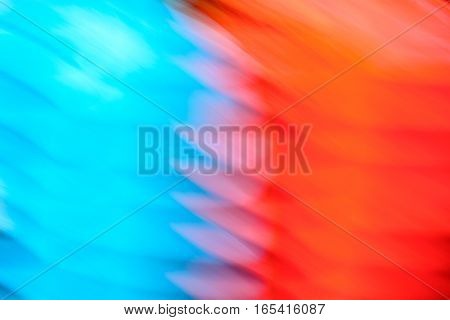 abstract color background. abstract motion and blur.