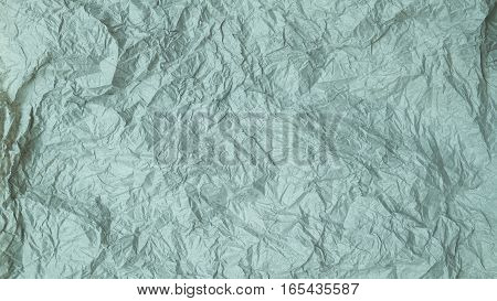 Old white crumpled paper texture crumpled paper background
