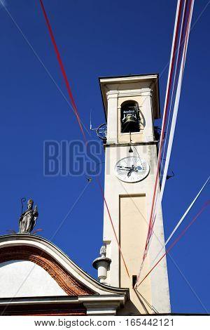 I  Caiello  Old Abstract   Italy