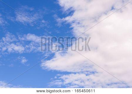 Clouds Sky 8277