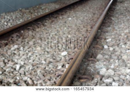 blurred background railway line,blurred background rail road