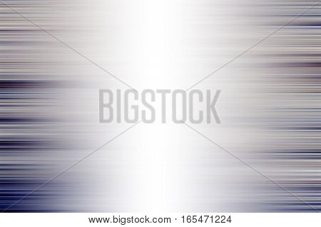 Abstract background horizon speed blue motion blur